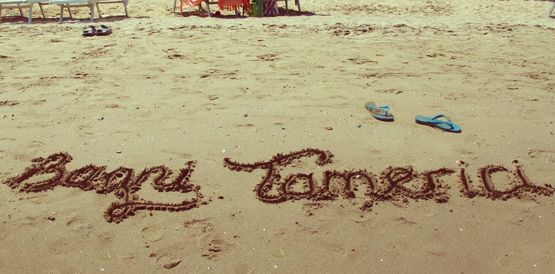 bagni-tamerici-spiaggia-scritta